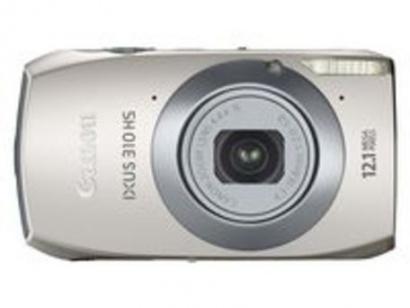 Canon IXUS 310 HS SILVER