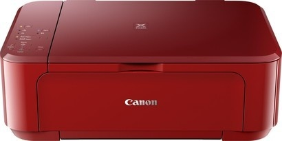 Canon Pixma MG3650 Red