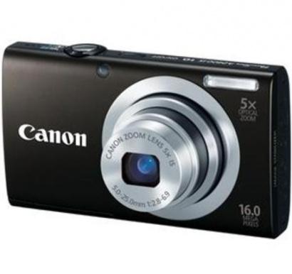Canon PowerShot A2400 Black