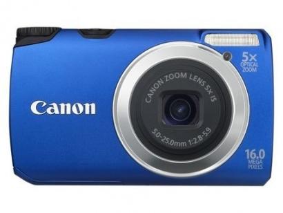 Canon PowerShot A3300 BLUE