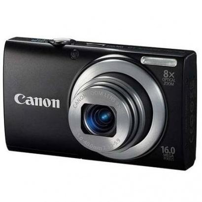 Canon POWERSHOT A4050 Black