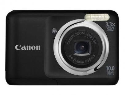 Canon PowerShot A800 BLACK