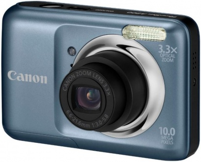 Canon PowerShot A800 GREY