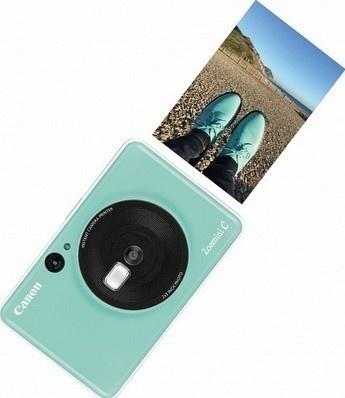 Canon Zoemini C zelená