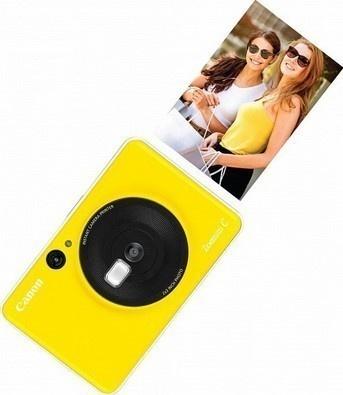 Canon Zoemini C žlutá
