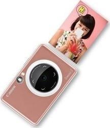 Canon Zoemini S růžovozlatá