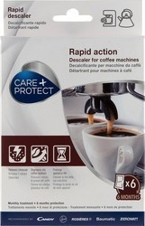 CARE + PROTECT CDP6006