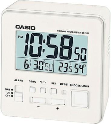 Casio DQ 981-7 (000)