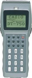 Casio DT 750 M35E (1 MB)