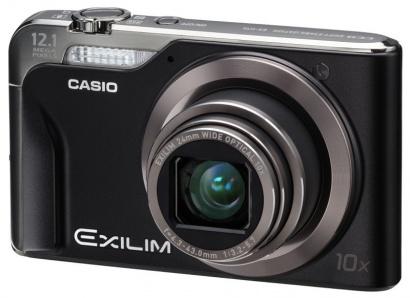 Casio EX H10 BLACK