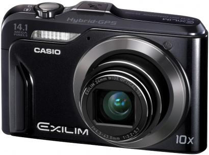 Casio EX H20G BK