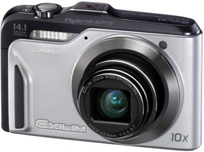 Casio EX H20G SR