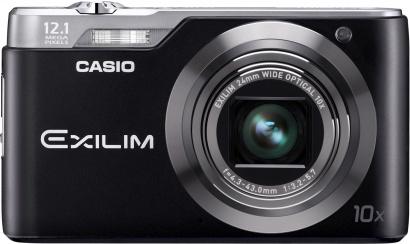 Casio EX-H5 BK