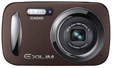 Casio EX N20 BN