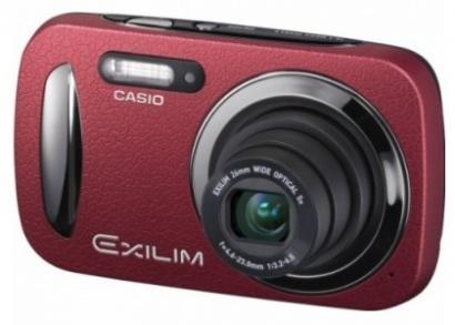 Casio EX N20 RD