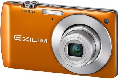 Casio EX S200 OE
