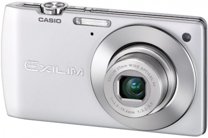 Casio EX S200 SR