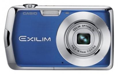 Casio EX Z1 BLUE