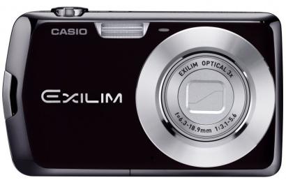 Casio EX Z1 BLACK