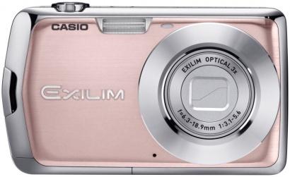 Casio EX Z1 PINK