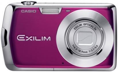 Casio EX Z1 PURPLE