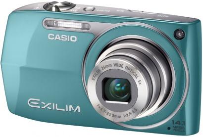 Casio EX Z2300 BE