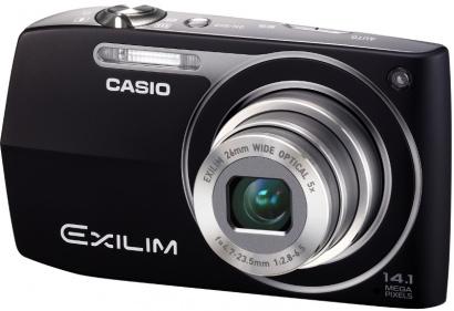 Casio EX Z2300 BK