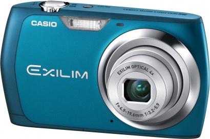 Casio EX-Z350 BE