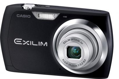 Casio EX-Z350 BK