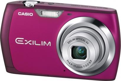 Casio EX-Z350 PE