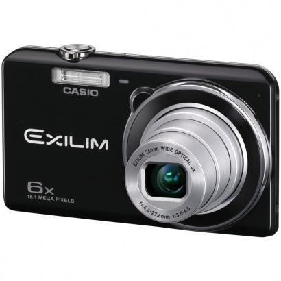 Casio EX Z690BK