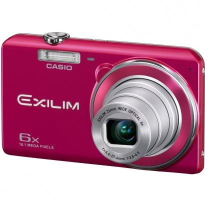 Casio EX Z690RD