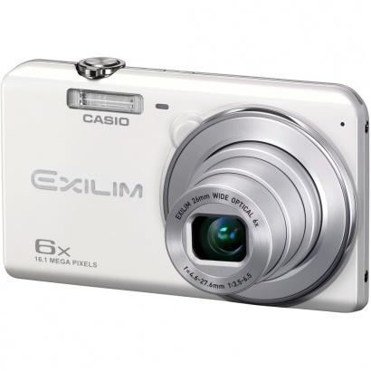 Casio EX Z690WE
