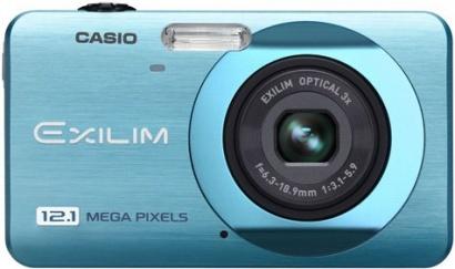 Casio EX Z90 BLUE