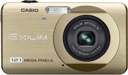 Casio EX Z90 GOLD