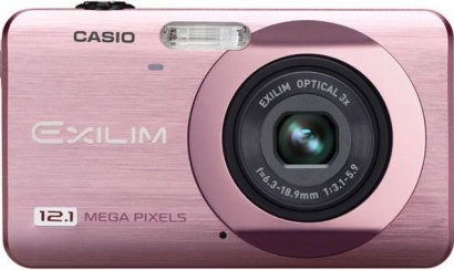 Casio EX Z90 LIGHT PINK