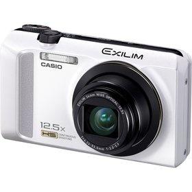 Casio EX ZR200 WE