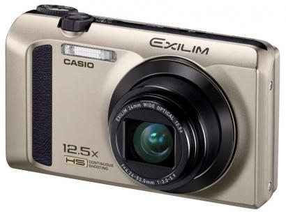 Casio EX ZR300 GD