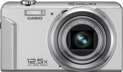 Casio EX ZS100 SR