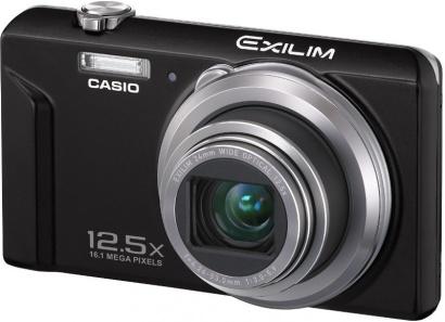 Casio EX ZS150 BK