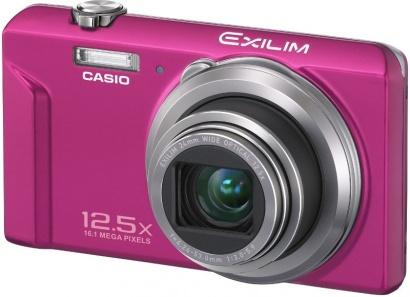 Casio EX ZS150 VP