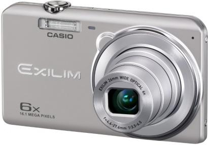 Casio EX ZS20 SR