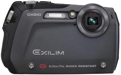 Casio EXILIM G EX-G1 Black