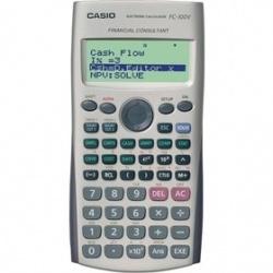 Casio FC 100V