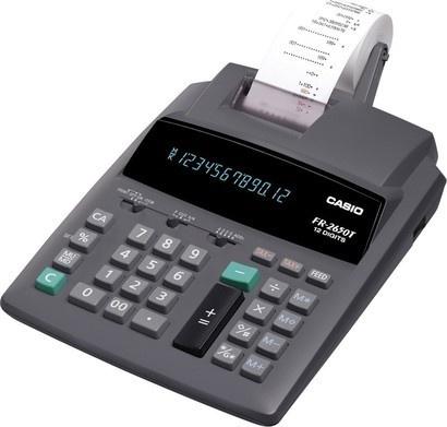 Casio FR 2650 A