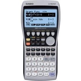 Casio FX 9860G II