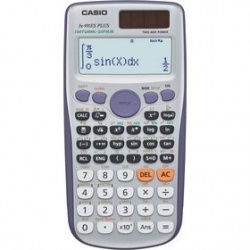 Casio FX 991 ES PLUS