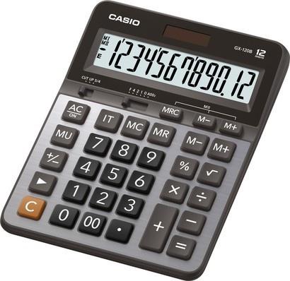 Casio GX 120 B