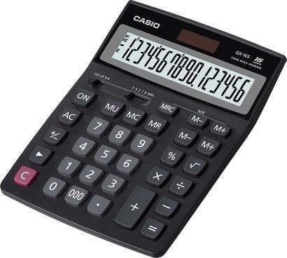 Casio GX 16 S
