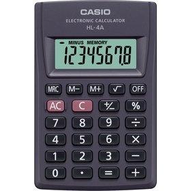 Casio HL 4 A